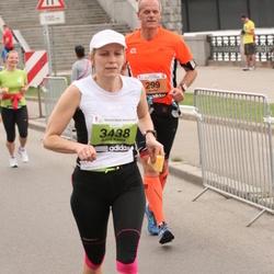 24. Nordea Riia maraton - Anna Kaisa Mäkelä (3438)