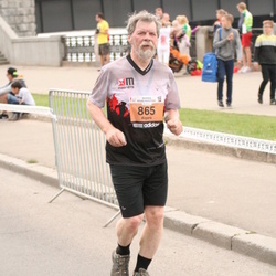 24. Nordea Riia maraton - Aigars Ūdris (865)