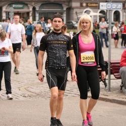 The 24th Nordea Riga marathon - Olegs Salimovs (24098)