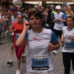 24. Nordea Riia maraton - Ginta Mežale (10891)