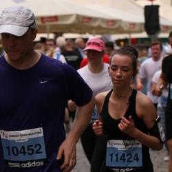 24. Nordea Riia maraton - Elza Ozoliņa (11424)