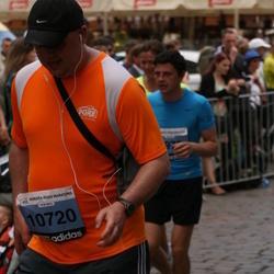 24. Nordea Riia maraton - Aigars Balodis (10720)