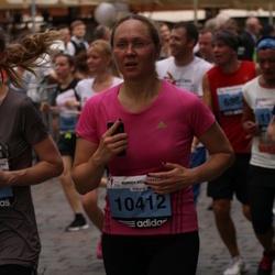 24. Nordea Riia maraton - Agnė Jurgaitytė-Avižinienė (10412)