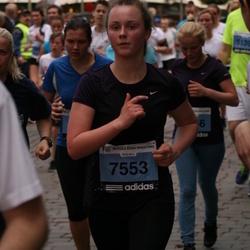 24. Nordea Riia maraton - Evelīna Merdane (7553)