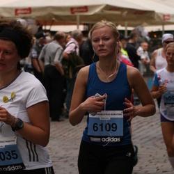 24. Nordea Riia maraton - Agnese Kundziņa (6109)