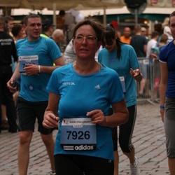 24. Nordea Riia maraton - Ene Pungas (7926)