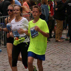 24. Nordea Riia maraton - Alekss Grišins (9641)