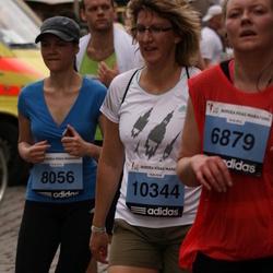 24. Nordea Riia maraton - Dace Sakoviča (10344)