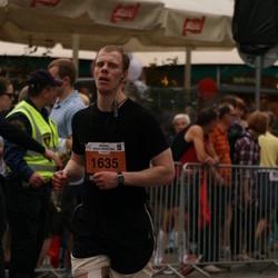 24. Nordea Riia maraton - Aleksejs Sokolovs (1635)
