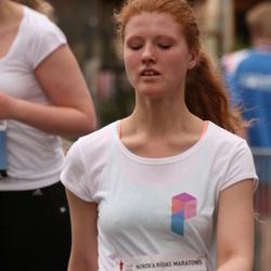 24. Nordea Riia maraton - Alēns Jukšinskis (7358)