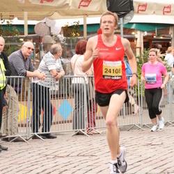 The 24th Nordea Riga marathon - Reinis Hartmanis (24108)