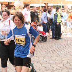 The 24th Nordea Riga marathon - Gustavs Zvirgzdiņš (16242)