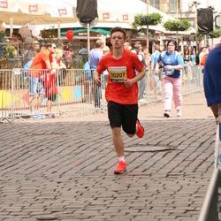 The 24th Nordea Riga marathon - Nils Edgars Briedis (20207)