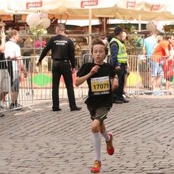 The 24th Nordea Riga marathon - Artūrs Pastors (17079)