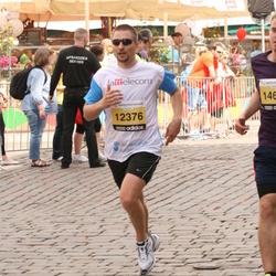 The 24th Nordea Riga marathon - Edgars Olengovičs (12376)