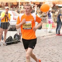 The 24th Nordea Riga marathon - Andis Gailis (14860)