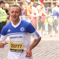 The 24th Nordea Riga marathon - Aleksandrs Hudaiberdijevs (23777)