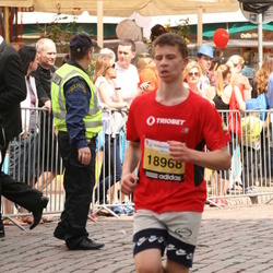 The 24th Nordea Riga marathon - Rūdis Laizāns (18968)