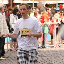 The 24th Nordea Riga marathon - Agnis Liukis (21185)