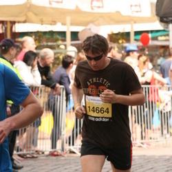 The 24th Nordea Riga marathon - Toms Donis (14664)