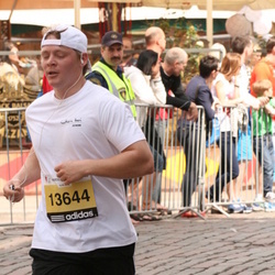 The 24th Nordea Riga marathon - Mihails Veretenniks (13644)