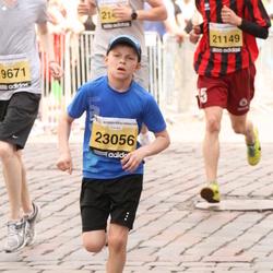 The 24th Nordea Riga marathon - Deivs Deivids Rolovs (23056)