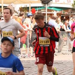 The 24th Nordea Riga marathon - Alvis Jaunzems (21149)