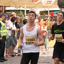 The 24th Nordea Riga marathon - Krišjānis Ceplis (19360)