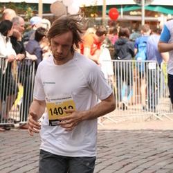 The 24th Nordea Riga marathon - Juris Prančs (14012)