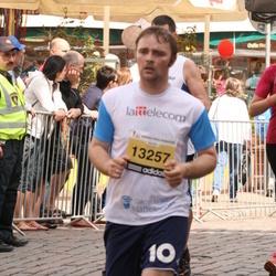 The 24th Nordea Riga marathon - Ervīns Šķesters (13257)