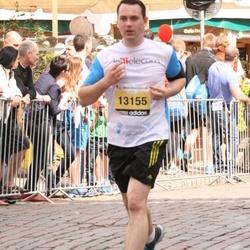 The 24th Nordea Riga marathon - Artūrs Cimbulis (13155)