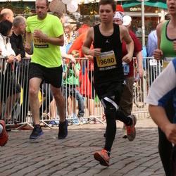 The 24th Nordea Riga marathon - Luīze Rieksta (19680)