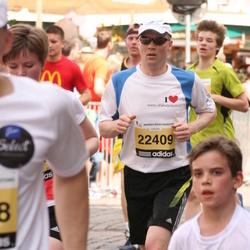 The 24th Nordea Riga marathon - Rolands Linejs (22409)
