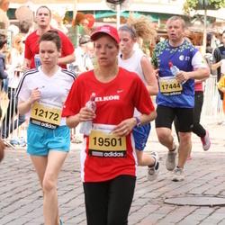 24. Nordea Riia maraton - Aija Sprudzāne (19501)