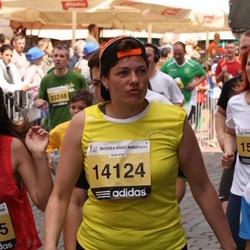 24. Nordea Riia maraton - Agnese Nogobode (14124)