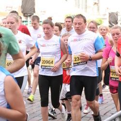The 24th Nordea Riga marathon - Guna Aire (20964)