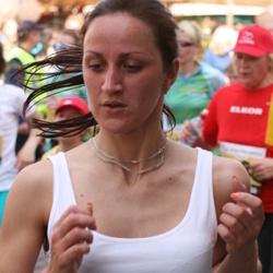 The 24th Nordea Riga marathon - Solvita Lasmane (20365)