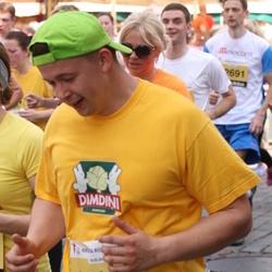 The 24th Nordea Riga marathon - Artūrs Krasnais (18111)