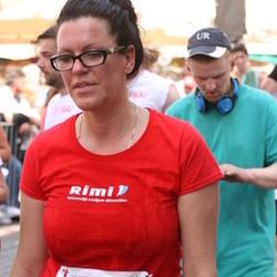 The 24th Nordea Riga marathon - Jolanta Grunte-Krocāne (20227)