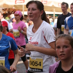 The 24th Nordea Riga marathon - Jeļena Baļicka (19054)