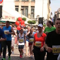 The 24th Nordea Riga marathon - Ramona Vlasova (20082)