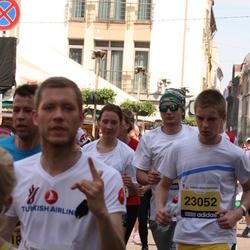 The 24th Nordea Riga marathon - Lauris Lazdāns (23052)