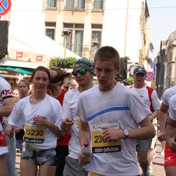 24. Nordea Riia maraton - Aigars Krickis (15230)