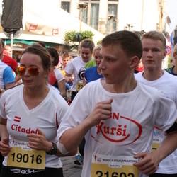 The 24th Nordea Riga marathon - Roberts Slokenbergs (21603)