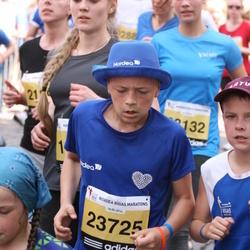 The 24th Nordea Riga marathon - Kristers Ralfs Sirmis (23725)