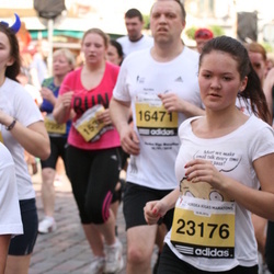 The 24th Nordea Riga marathon - Vineta Kārkliņa (23176)