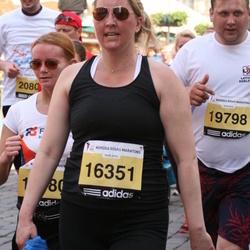 The 24th Nordea Riga marathon - Jonathan Posner (16351)