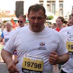 The 24th Nordea Riga marathon - Guntis Blankefelds-Blankfelds (19798)