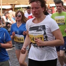 The 24th Nordea Riga marathon - Elita Skudra (14217)