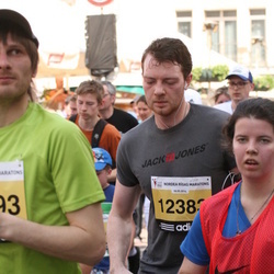 The 24th Nordea Riga marathon - Kārlis Znotiņš (12383)